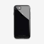 "Innovational T21-6890 mobile phone case 11.9 cm (4.7"") Cover Black"
