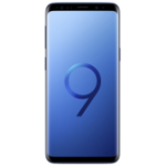 "Samsung Galaxy S9 SM-960F 14.7 cm (5.8"") 4 GB 64 GB Single SIM 4G Blue 3000 mAh"