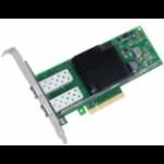 Fujitsu X550-T2 Ethernet 40000 Mbit/s Internal S26361-F3948-L502