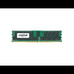 Crucial 32 GB DDR4-2400 32GB DDR4 2400MHz ECC memory module