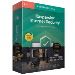 Kaspersky Lab Internet Security 2019 Limited Edition Full license 1 year(s) German