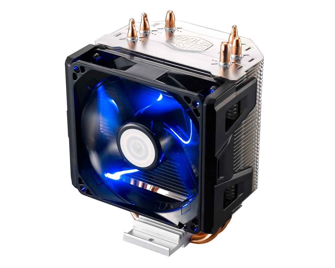 Cooler Master Hyper 103 Processor 9.2 cm Aluminum
