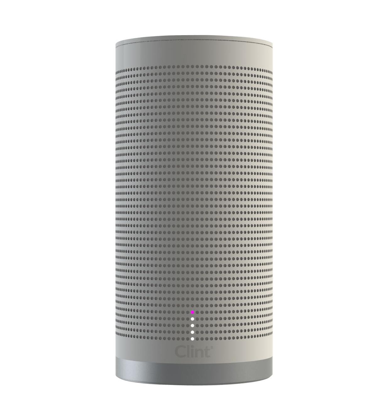 Clint FREYA Mono portable speaker 7W White