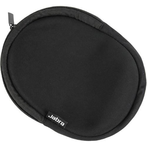 Jabra 14101-47 peripheral device case Headset Pouch case Neoprene Black