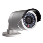 Trendnet TV-IP310PI Outdoor Bullet White surveillance camera