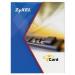 ZyXEL E-iCard CF, 1Y, USG 50