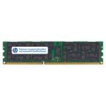 HP 16GB (1x16GB) Dual Rank x4 PC3L-10600 (DDR3-1333) Registered CAS-9 LP Memory Kit 16GB DDR3 1333MHz ECC memory module
