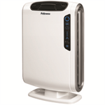 Fellowes AeraMax DX55 air purifier 18 m² White