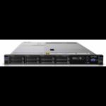 Lenovo System x3550 M5 2.1GHz E5-2620V4 550W Rack (1U) server