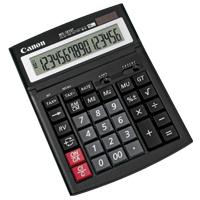 Canon WS-1610T calculator Desktop Display Black