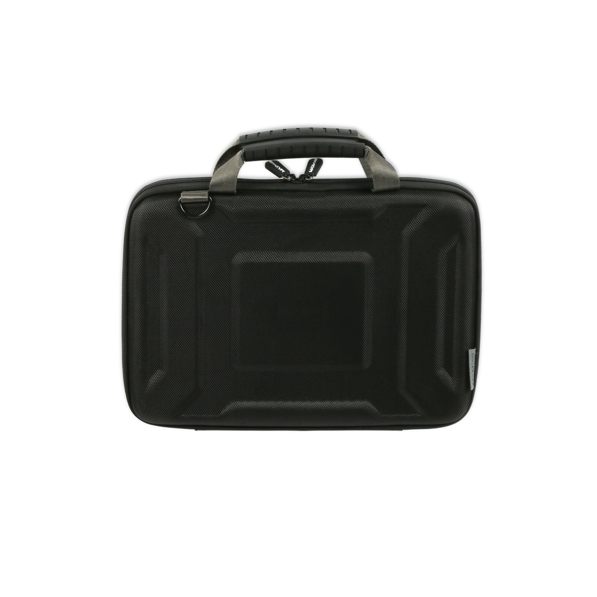 Max Cases Explorer Bag 3.0 - Notebook Carrying Case - 11in - Black