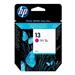 HP C4816AE (13) Ink cartridge magenta, 1.02K pages, 14ml