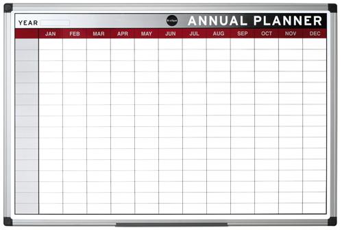 Bi-Office GA0337170 planning board Year