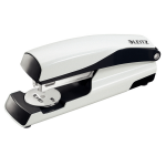 Leitz NeXXt 5502 WOW Metallic,White stapler