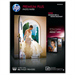HP CR676A photo paper