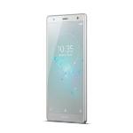 Sony Xperia XZ2 14,5 cm (5.7 Zoll) 4 GB 64 GB Single SIM 4G Silber 3180 mAh