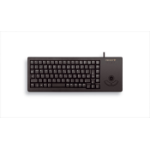 CHERRY XS Trackball keyboard USB QWERTY US English Black