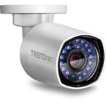 Trendnet TV-IP314PI IP security camera Indoor & outdoor Bullet White security camera
