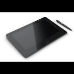 Wacom CINTIQ PRO 13IN FHD UK 5080lpi 294 x 166mm USB Black graphic tablet