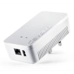 Devolo 09279 Wired & Wireless White smart home central control unit