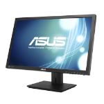 "ASUS PB278Q 27"" Wide Quad HD PLS Black computer monitor"