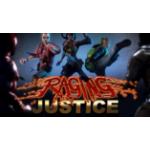Team17 Raging Justice Videospiel PC Standard