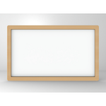 Sony FC-75BZ35F/WO flat panel accessory Frame