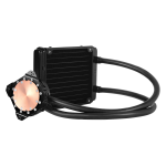 ARCTIC Accelero Hybrid III-120 Graphics Card Cooler for Enthusiasts
