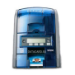 DataCard SD260 Colour plastic card printer