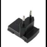 Honeywell 50122318-001 power plug adapter Type F Black
