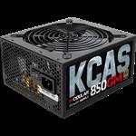 AEROCOOL KCAS-850GM RGB 230VAC APFC Semi-Modular