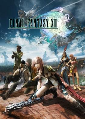 Nexway Final Fantasy XIII vídeo juego PC Básico Plurilingüe