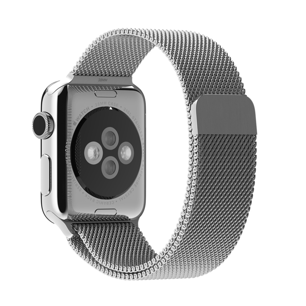 Apple MJ5E2ZM/A Band Stainless steel Stainless steel