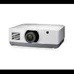 NEC PA703UL videoproyector 7000 lúmenes ANSI 3LCD WUXGA (1920x1200) Proyector para escritorio Blanco