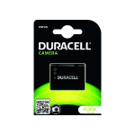 Duracell Camera Battery - replaces Fujifilm NP-48 Battery rechargeable battery