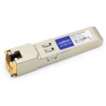 Add-On Computer Peripherals (ACP) MA-SFP-1GB-TX-AO network transceiver module Copper 1000 Mbit/s