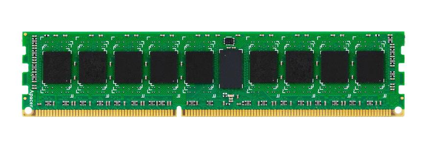 Supermicro 4GB DDR3-1066 memory module 1066 MHz ECC