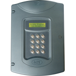 Vanderbilt PRO4000 access control reader Basic access control reader Grey