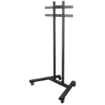 B-Tech Flat Screen Floor Stand/Trolley (up to 60''/50kg) BT8503