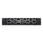 DELL PowerEdge R540 server Intel Xeon Silver 2.4 GHz 16 GB DDR4-SDRAM Rack (2U) 750 W