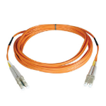 Lenovo 0.5m LC-LC OM3 MMF 0.5m LC LC fiber optic cable