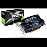 Inno3D N166S1-06D6-1712VA29 graphics card NVIDIA GeForce GTX 1660 SUPER 6 GB GDDR6