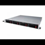 Buffalo TeraStation WS5420RN Ethernet LAN Rack (1U) Zwart NAS