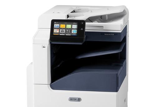 Xerox VersaLink C7020V_D multifunctional Laser 20 ppm 1200 x 2400 DPI A4