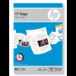 HP Copy Paper 80 gsm-500 sht/A4/210 x 297 mm printing paper A4 (210x297 mm) Matte