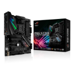 ASUS ROG STRIX X470-F GAMING placa base Zócalo AM4 ATX AMD X470
