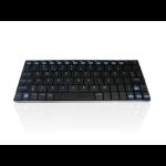 Accuratus Minimus keyboard Bluetooth QWERTY English Black