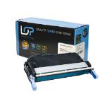 Click, Save & Print Remanufactured HP Q5951A Cyan Toner Cartridge