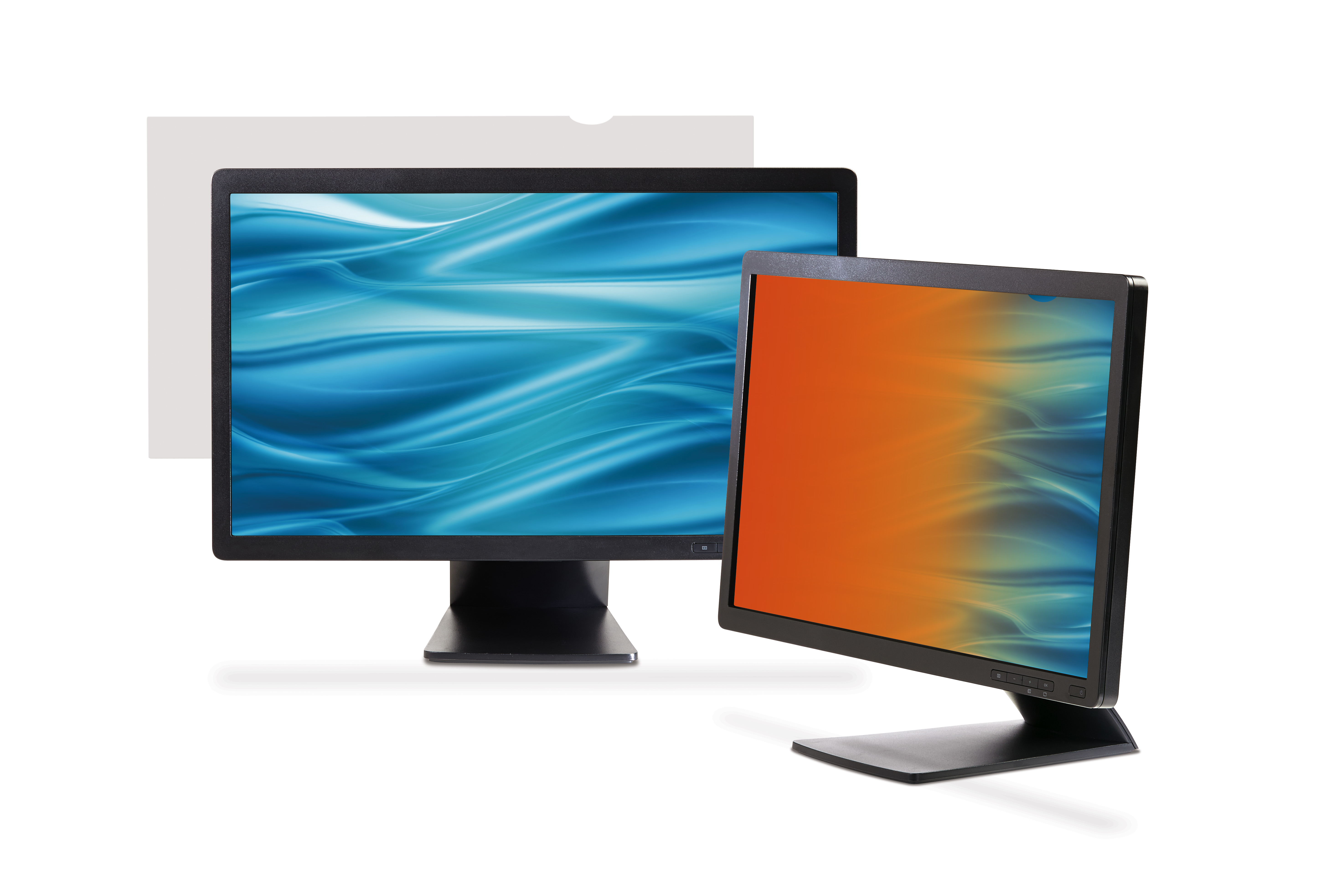 """3M GPF19.0W Gold Privacy Filter for Widescreen Desktop LCD Monitor 19.0"""""""