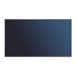 "NEC MultiSync X554UNS-2 Digital signage flat panel 55"" LED Full HD Black"